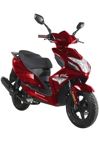 ALPHA MOTORS Mofaroller »Falcon« kaufen