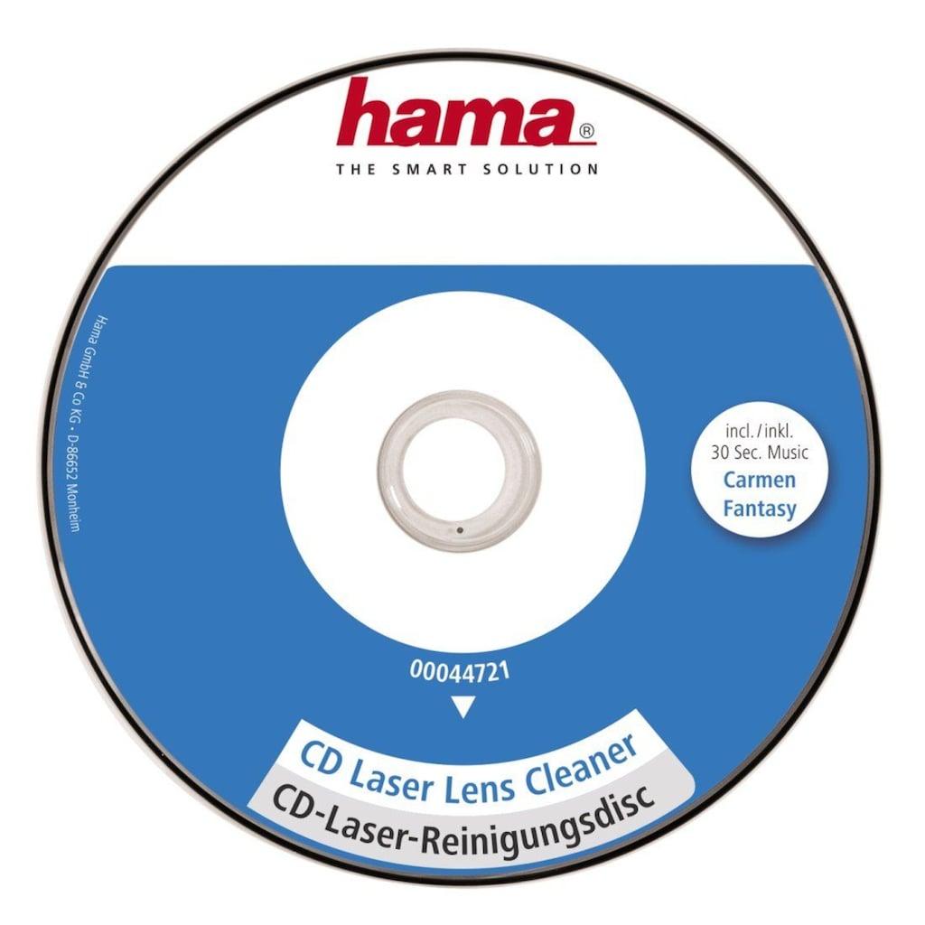 Hama CD-Laserreinigungsdisc
