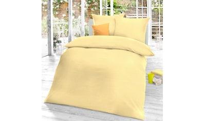 Bettwäsche »Mako - Satin«, Schlafgut kaufen