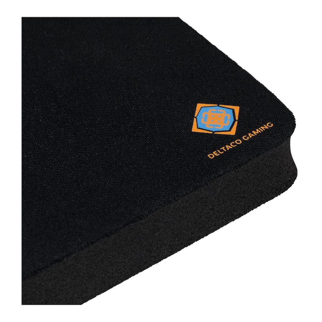 DELTACO Tastatur-Handballenauflage »Tastatur-Handballenauflage groß«