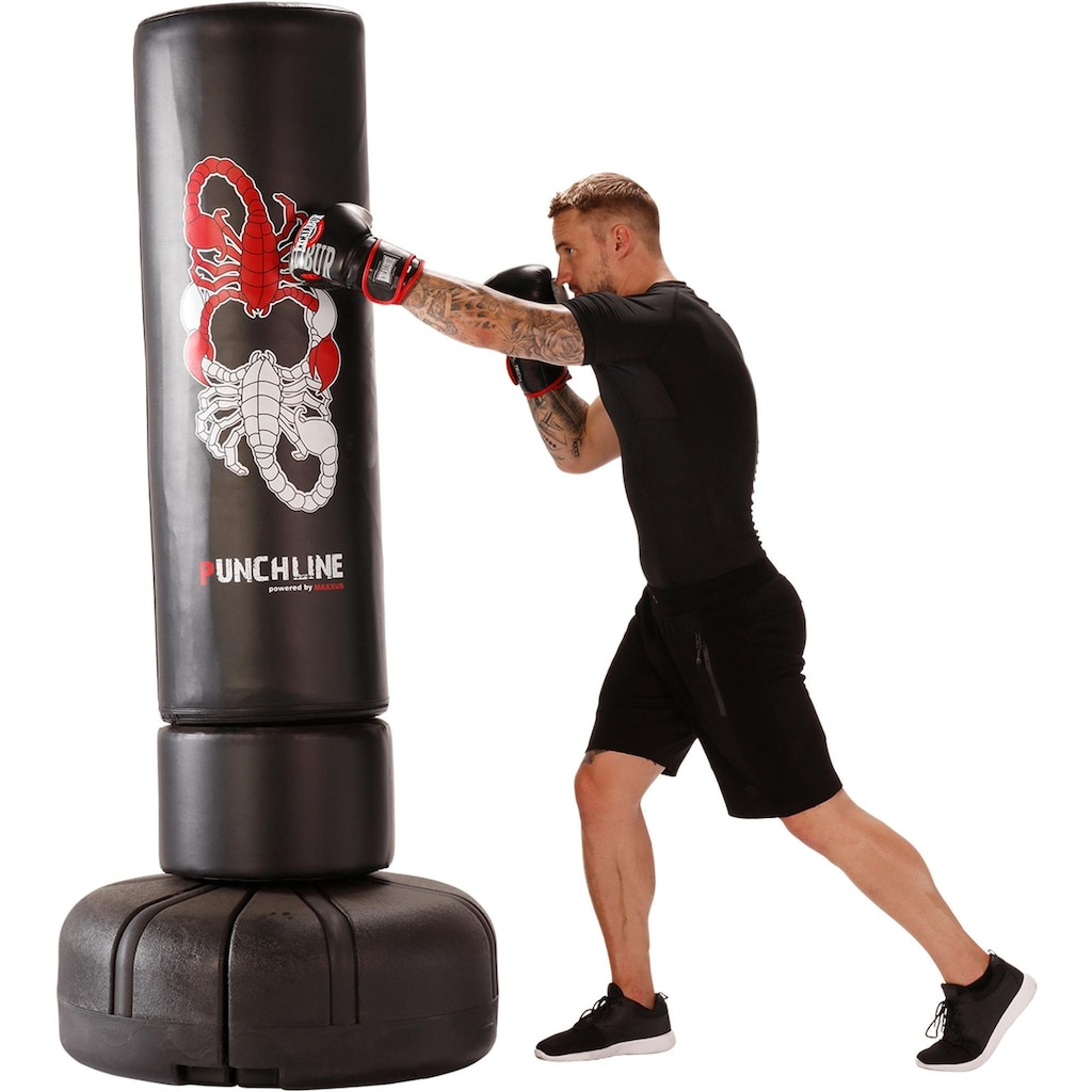 MAXXUS Standboxsack »XXL Scorpion«