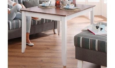 Home affaire Esstisch, Home affaire, Breite 160 cm kaufen