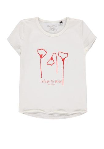Marc O'Polo Junior T-Shirt »refused to grow« kaufen