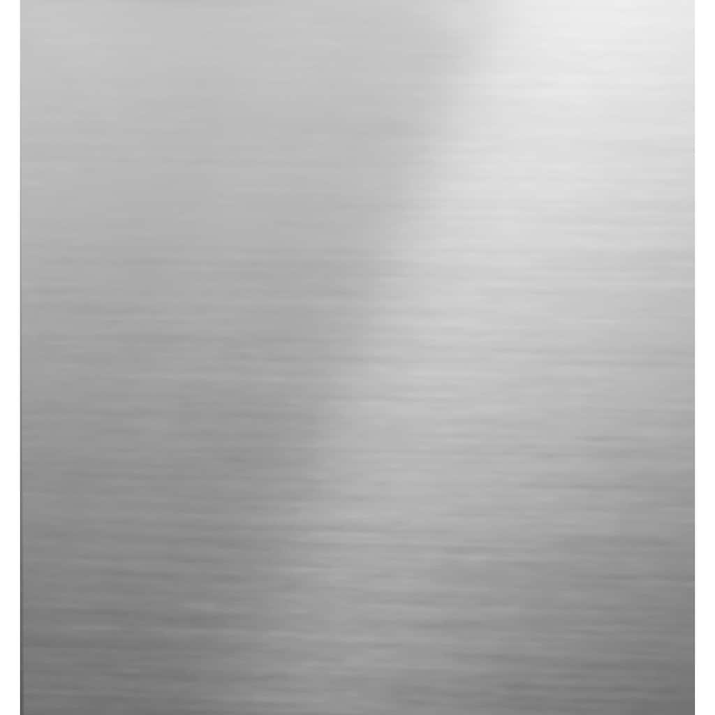 Schock Edelstahlspüle »Prato, 38,1x38,1 cm«