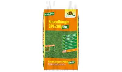 NEUDORFF Rasendünger »SPEZIAL 5PLUS1«, 10 kg kaufen
