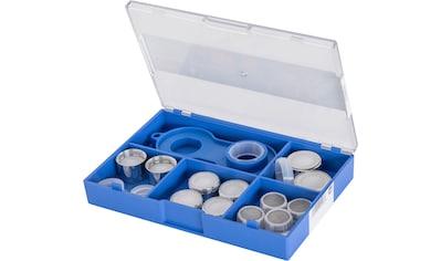 CORNAT Strahlregler »Eco Box«, mit Anti-Kalk-Funktion kaufen