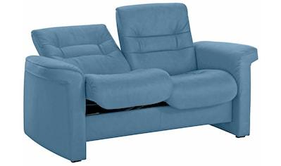 Stressless® 2-Sitzer »Sapphire«, mit Low Back, inklusive Relaxfunktion & Rückenverstellung, Breite 154 cm kaufen