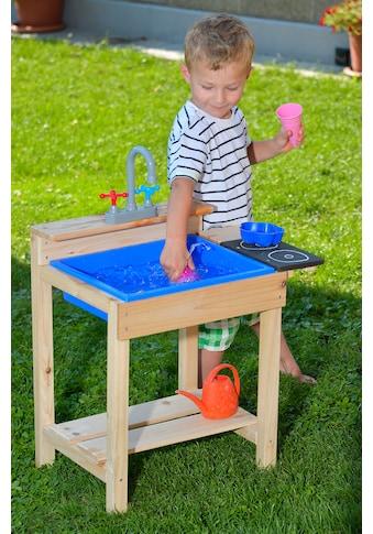 GASPO Spielküche »Alice«, BxLxH: 37x54x58 cm kaufen