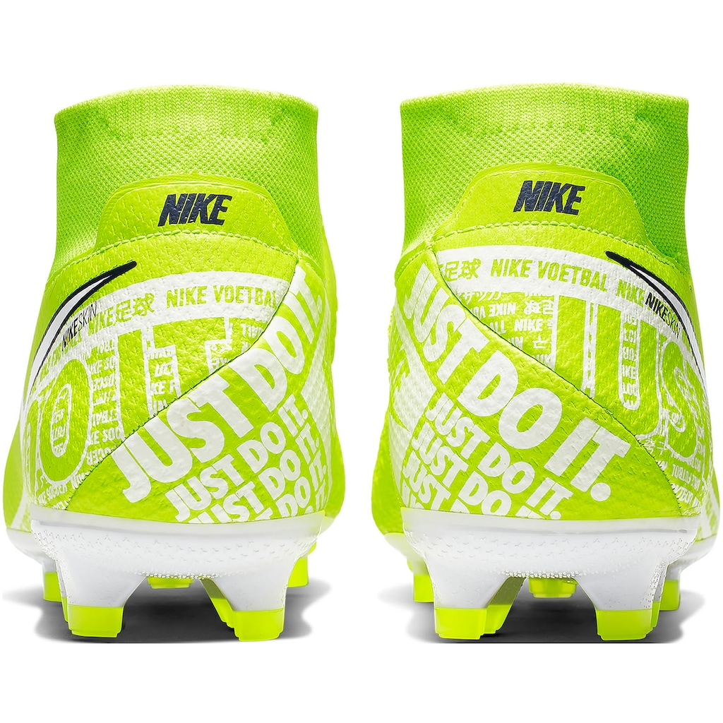 Nike Fußballschuh »Phantom Vision Pro Dynamic Fit FG«