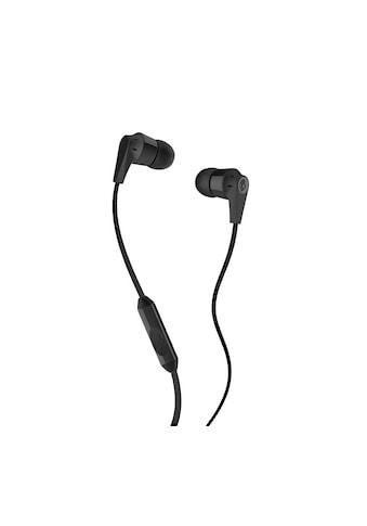 Skullcandy Headset »INKD 2.0 IN-EAR W/MIC 1 BLACK« kaufen