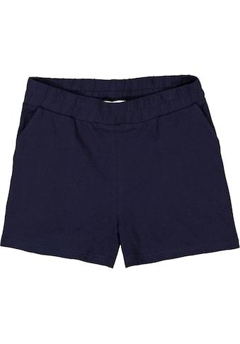 Garcia Shorts, in leichter Jerseyqualität kaufen