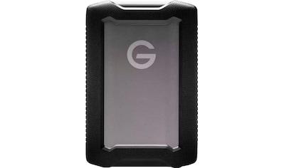 """SanDisk Professional externe HDD-Festplatte »G-DRIVE ArmorATD«, 2,5 """" kaufen"""