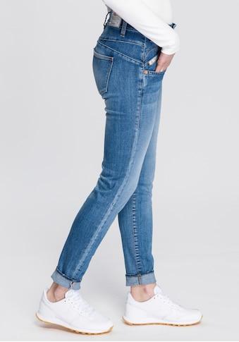 Herrlicher Slim-fit-Jeans »PEARL SLIM ORGANIC«, umweltfreundlich dank Kitotex Technology kaufen