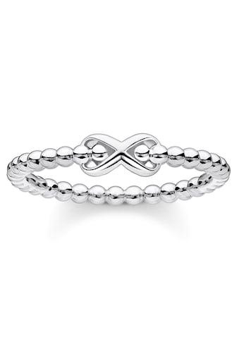 THOMAS SABO Silberring »Infinity, TR2320 - 001 - 21 - 48, 50, 52, 54, 56, 58, 60« kaufen