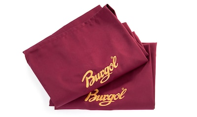 Burgol Schuhlöffel »Schuhputzschürze«, Schützt Kleidung beim Schuheputzen kaufen