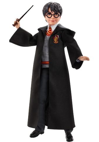 Mattel® Anziehpuppe »Harry Potter und Die Kammer des Schreckens - Harry Potter« kaufen