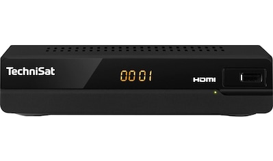 TechniSat »HD - S 221« SAT - Receiver (LAN (Ethernet)) kaufen
