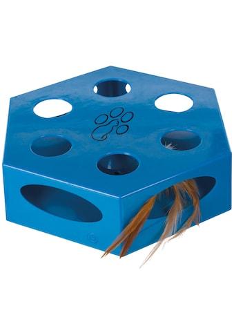 TRIXIE Tier - Intelligenzspielzeug »Turning Feather«, Ø: 22 cm kaufen