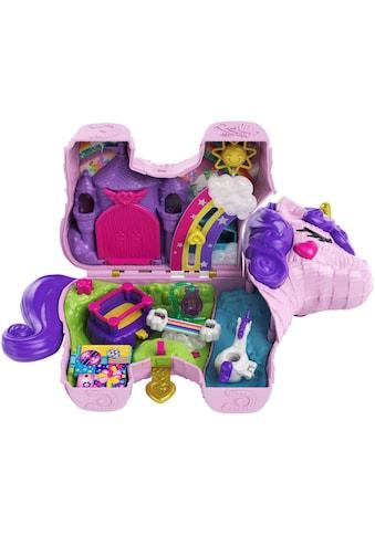 Mattel® Spielwelt »Polly Pocket Einhorn-Party« kaufen