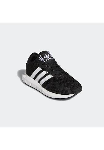 adidas Originals Sneaker »SWIFT RUN X J/C«, mit seitlichen Markenlogo kaufen