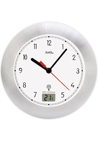 AMS Funkwanduhr »F5920« kaufen