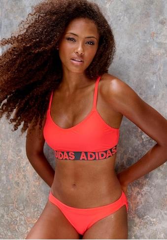 adidas Performance Bustier - Bikini kaufen