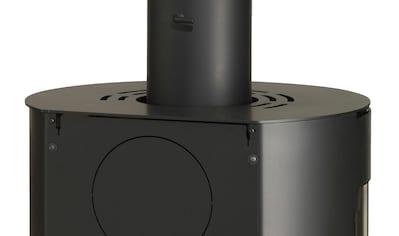 ADURO Kaminofen »Aduro 9 air«, Stahl, 6 kW, 3 Scheiben, ext. Luftzufuhr kaufen