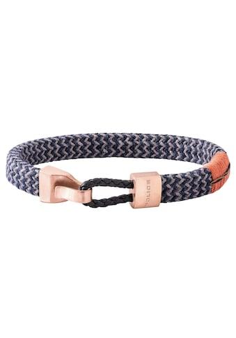 Police Armband »SKARDU, PJ26490BLN.02« kaufen