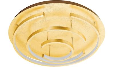 EGLO LED Deckenleuchte »POZONDON«, LED-Board, Warmweiß, LED Deckenlampe kaufen