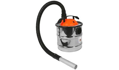 DELTAFOX Aschesauger »DC-AVE 1218 Inox«, 1200 W, für Grill, Kamin und Ofen kaufen