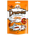 Dreamies Set: Katzensnack »Huhn«, 12 Beutel á 60 g