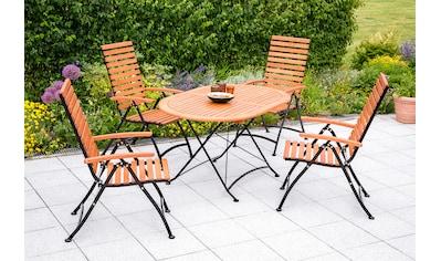 MERXX Gartenmöbelset »Schlossgarten« kaufen