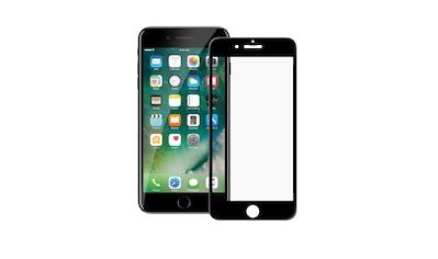 XLAYER Schutzfolie »Displayschutz Glass 3D Curved iPhone (6/6S/7/8) Pl« kaufen