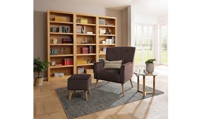 Home affaire Sessel »Michigan« kaufen