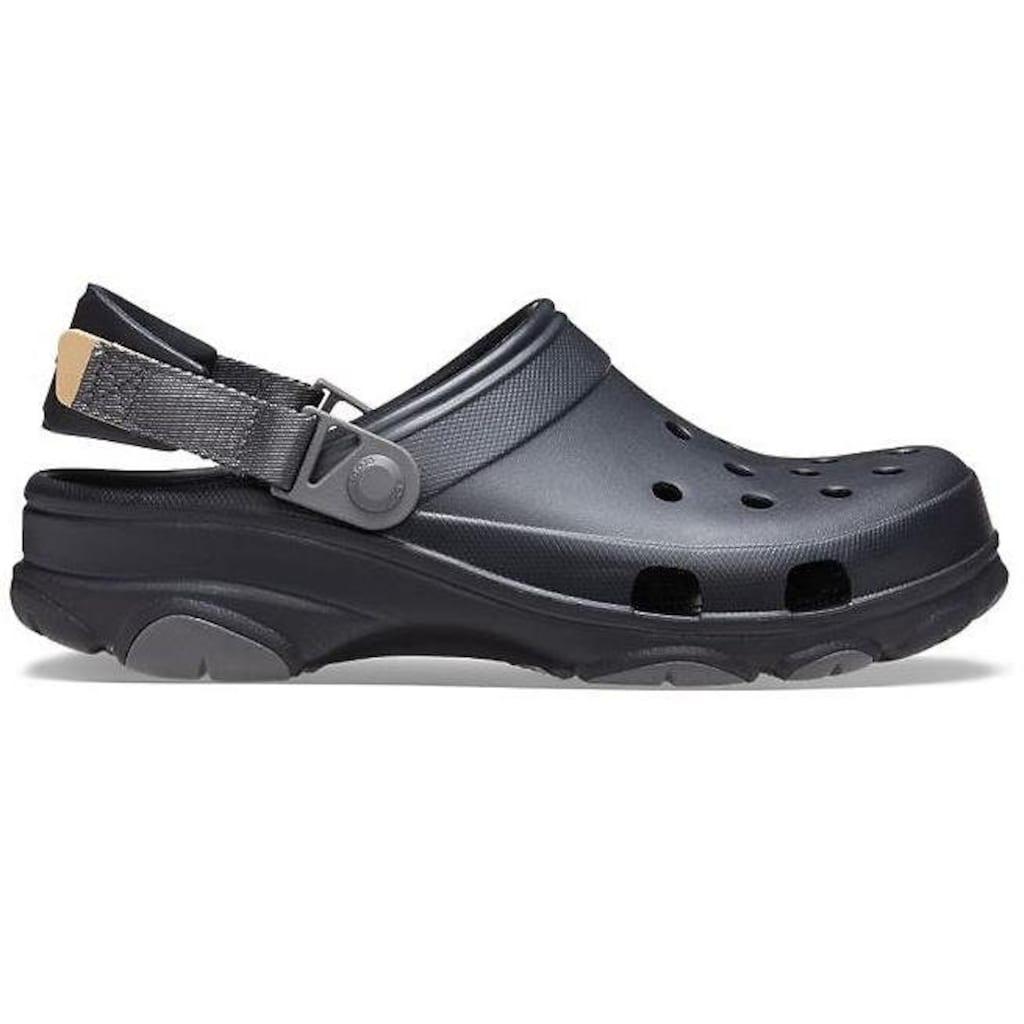 Crocs Clog »Classic All Terrain Clog«, mit praktischem Fersenriemen