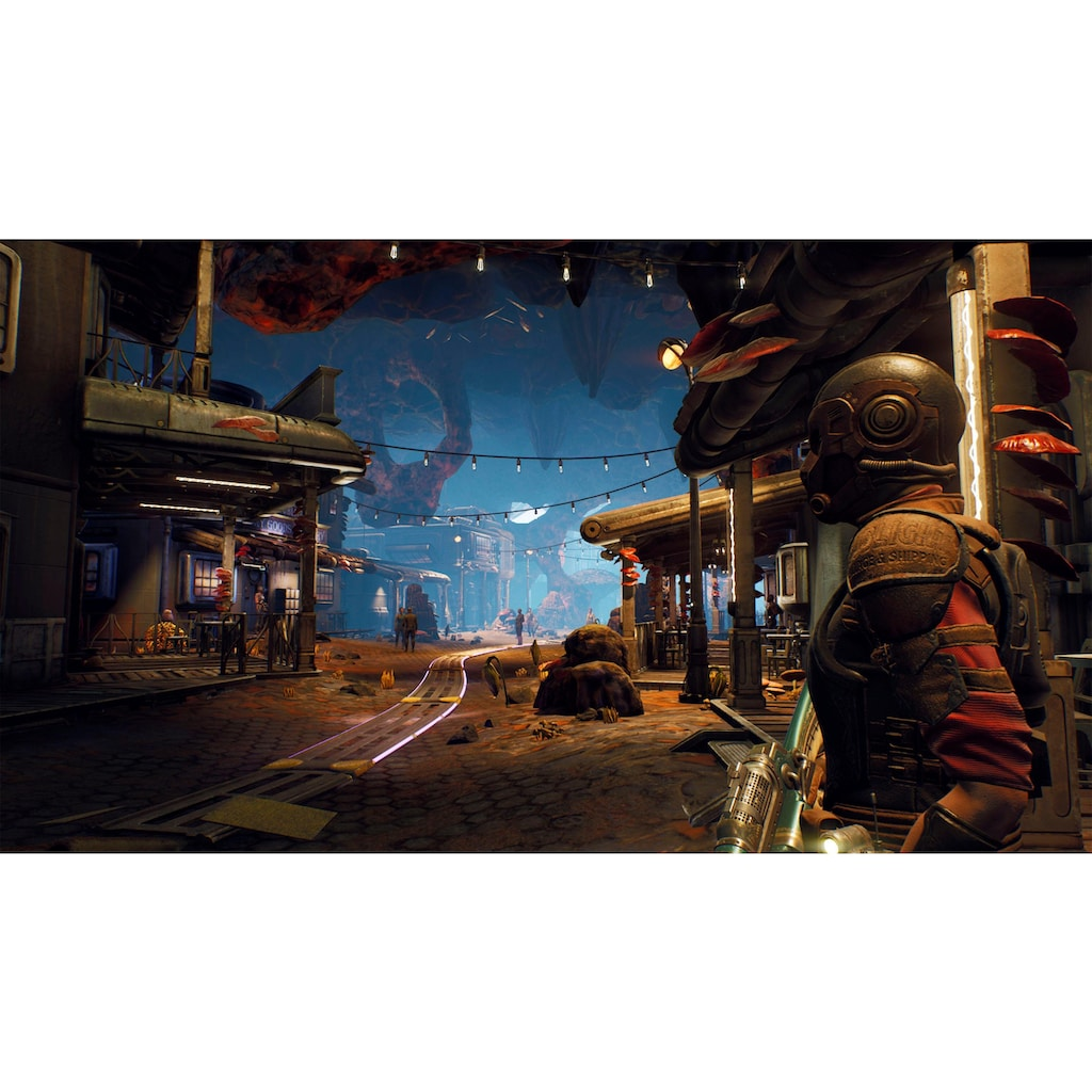 Take 2 Spiel »Outer Worlds«, PlayStation 4