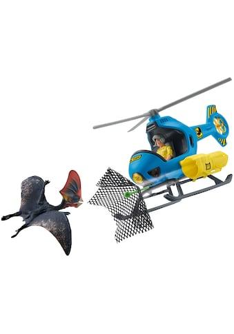 Schleich® Spielwelt »Dinosaurs, Angriff aus der Luft (41468)«, Made in Europe kaufen