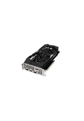 Gigabyte GeForce RTX 2060 WINDFORCE OC 6G »Unterstützt von GeForce RTX™ 2060« kaufen