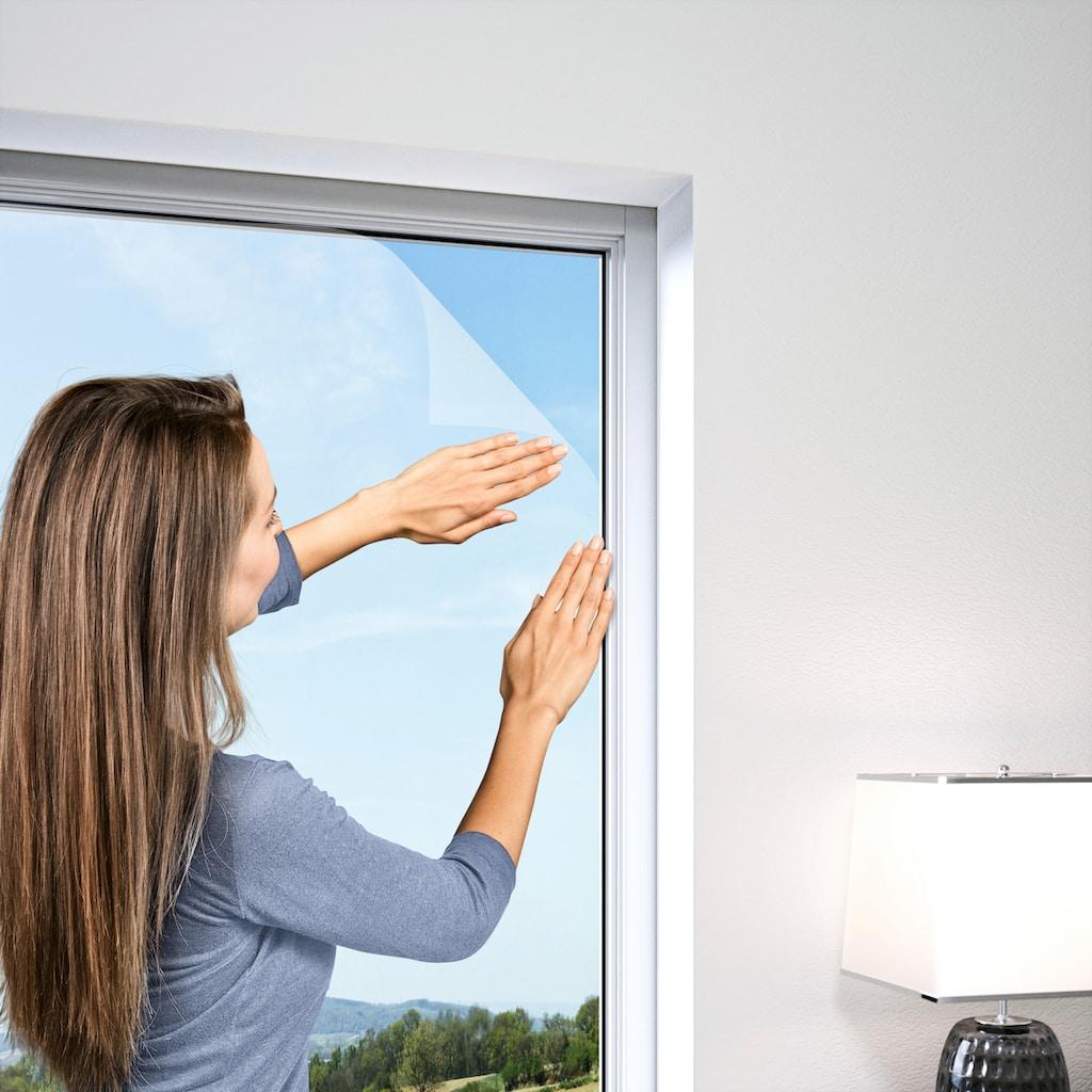 Windhager Moskitonetz »Standard für Fenster«, Insektenschutzgitter, BxH: 100x130 cm