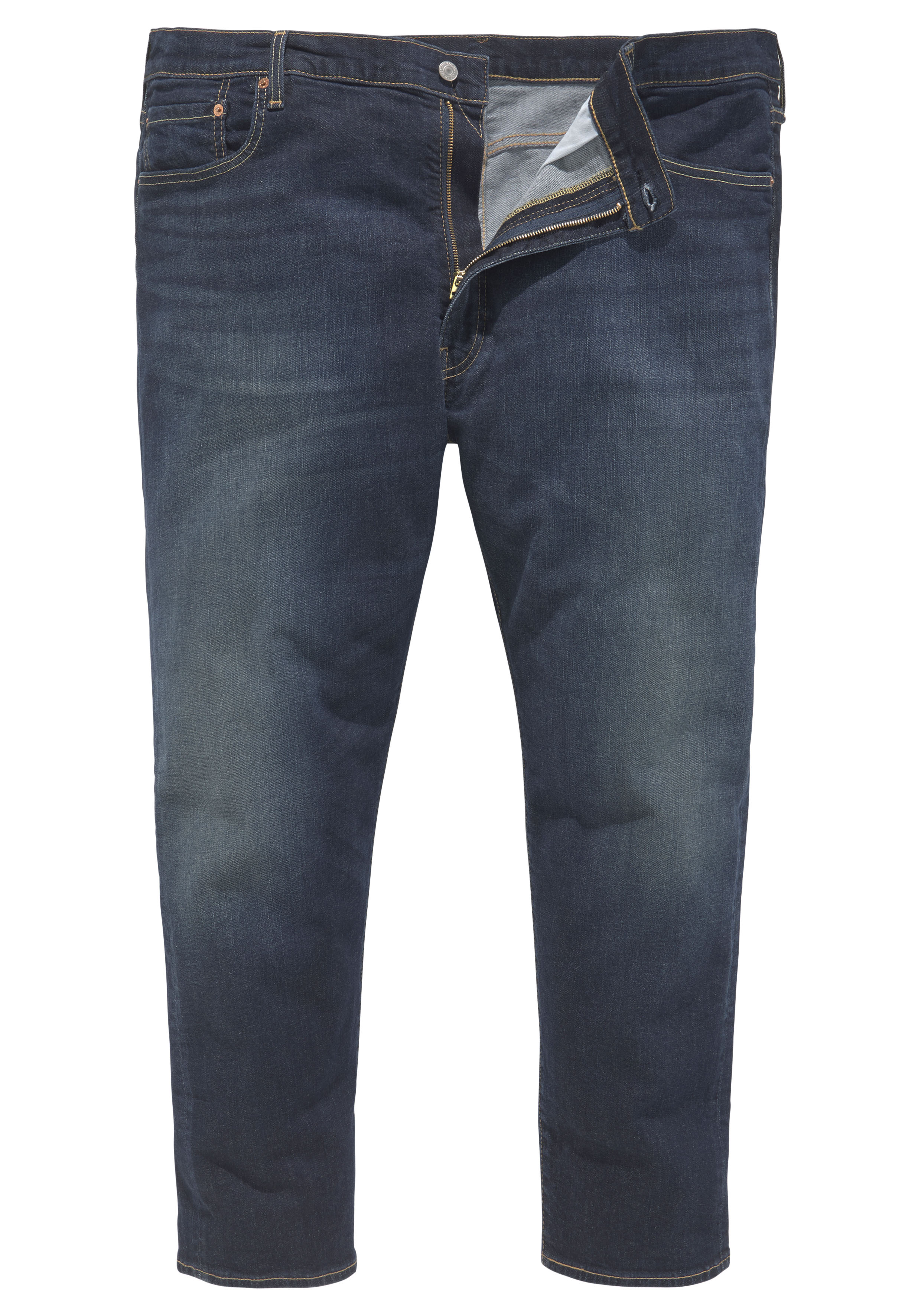 levi's big and tall -  5-Pocket-Jeans