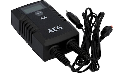 AEG Batterie-Ladegerät »LD4« kaufen