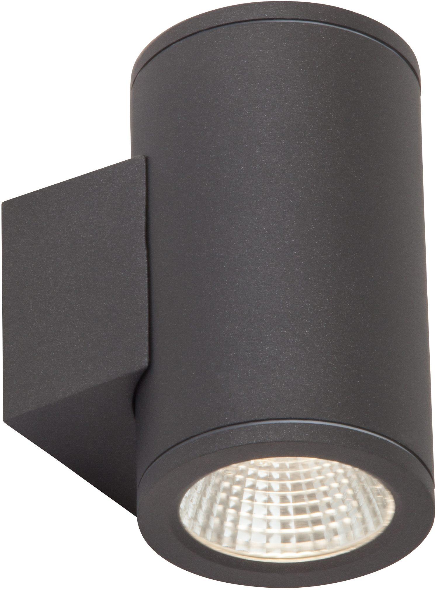 AEG Leuchten LED Außen-Wandleuchte ARGO