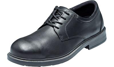 Atlas Schuhe Sicherheitsschuh »CX 340 Office schwarz«, S2 kaufen