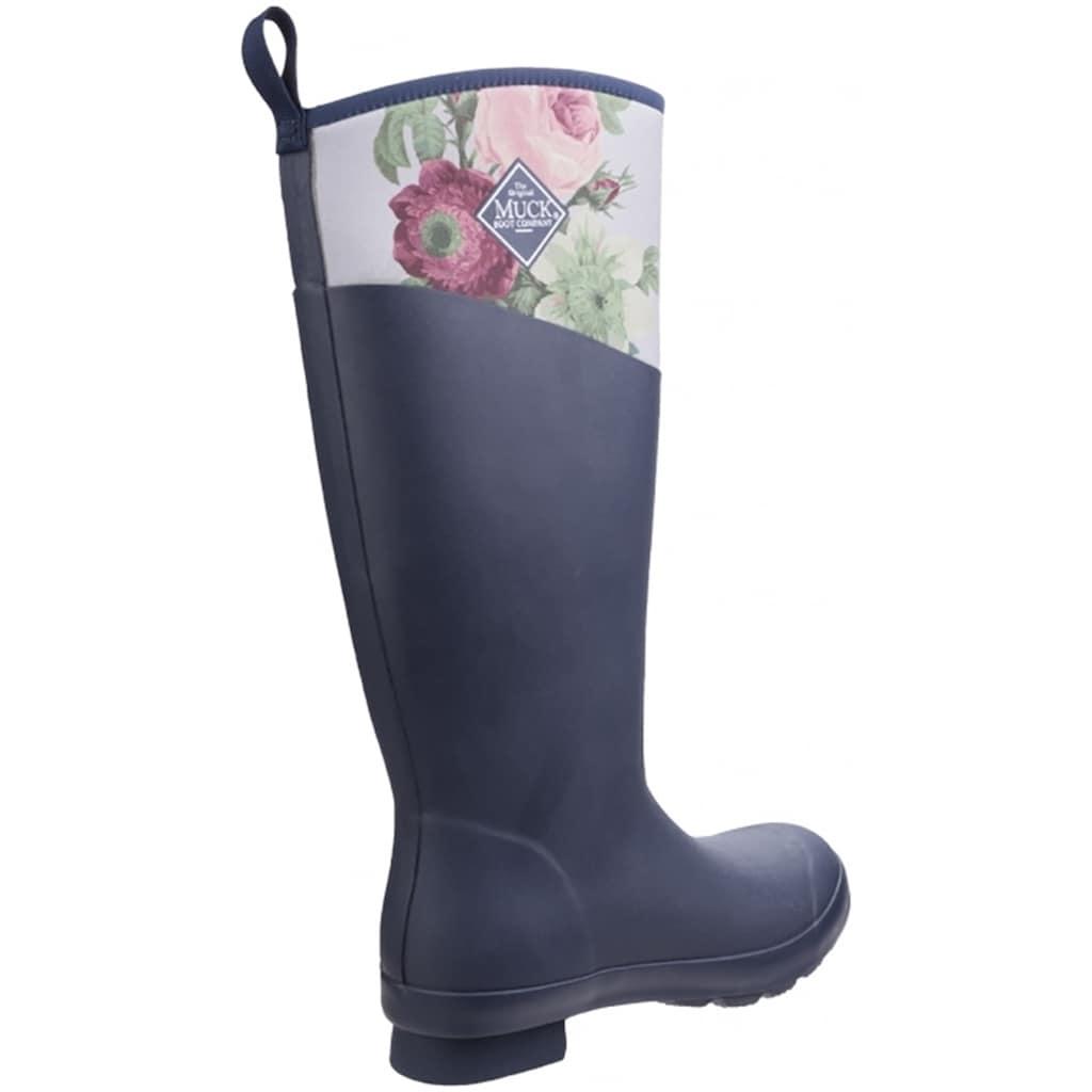 Muck Boots Gummistiefel »Damen Tremont RHS Print«
