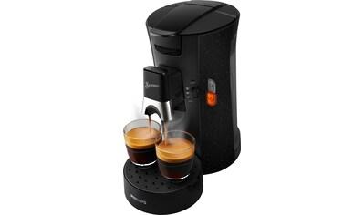 Senseo Kaffeepadmaschine »Select ECO CSA240/20«, inkl. Gratis-Zugaben im Wert von 14,- UVP kaufen