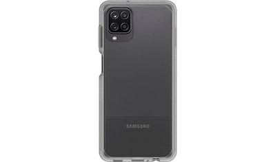 Otterbox Smartphone-Hülle »React Samsung Galaxy A12«, Samsung Galaxy A12, 16,5 cm (6,5... kaufen