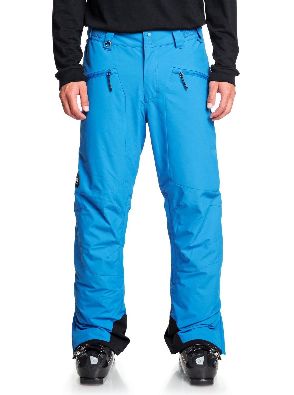Quiksilver Snowboardhose Boundry | Sportbekleidung > Sporthosen > Snowboardhosen | Quiksilver