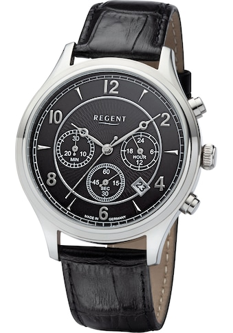 Regent Chronograph »11110841  -  1616.40.16« kaufen