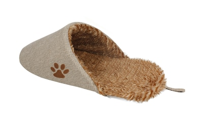 SILVIO design Tierbett »Kuschelschuh Cat Relax« kaufen