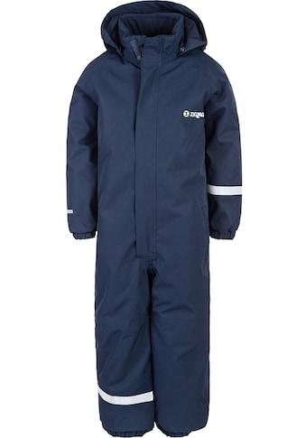 ZIGZAG Regenanzug »Vally Coverall W-PRO 10000«, mit umweltfreundlicher Beschichtung kaufen